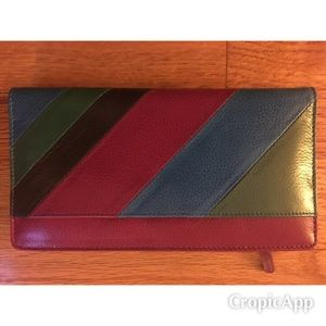 Tusk,LTD Snap Clutch Women Wallet .